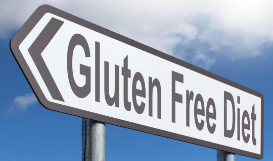 Gluten-Free? If Only