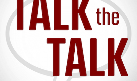 Talk the Talk: Helping My Language Live – Language Activism (with Margaret Florey)