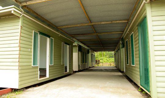 Manus and Nauru Health Crises