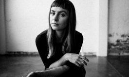 Olivia Davies: Intimate Distance