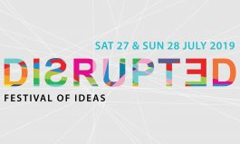 Unpacking the Disrupted Festival of Ideas