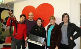 The Community Chest Mobilise for Fremantle Winter Music Festival