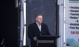 Labor Looking Forward…And Back
