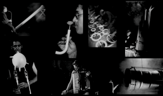 Nova Ensemble 1983-2019