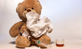 Body Movin': Cold and Flu Season