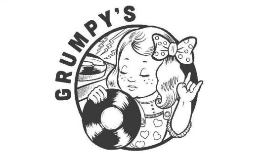 Grumpy's Opening