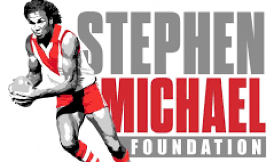 The Stephen Michael Foundation