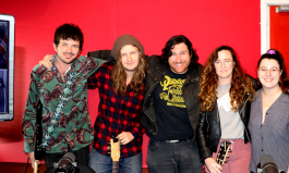 Little Lord Street Band Is Back In Town