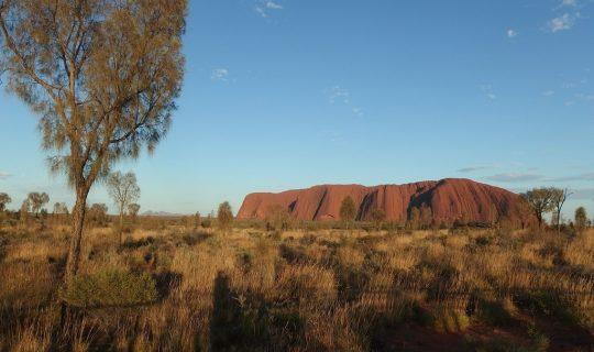 Response to the Uluru Statement