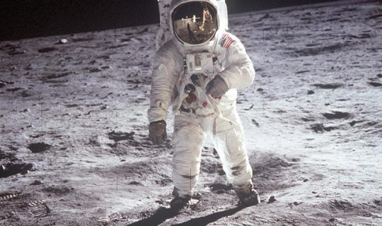 Apollo 11…50 Years On