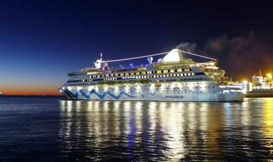 10 Nights In Port: The Elders