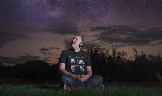 Trevor Jones – Under The Milky Way