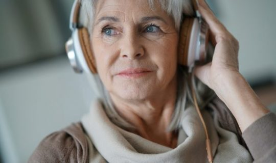 Success in Music Therapy for Dementia Patients
