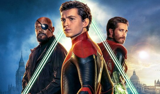 Movie Squad: Spiderman: Far From Home & Revelation Film Festival