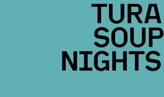 Soup Nights made for 30 Years of Difficult Listening