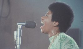 Alan Elliott and the Amazing Grace of Aretha Franklin