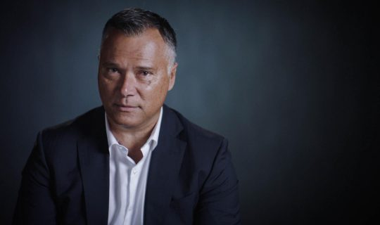 The Australian Dream – Stan Grant