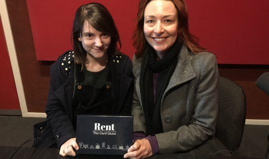 'Make Renting Fair' Alliance