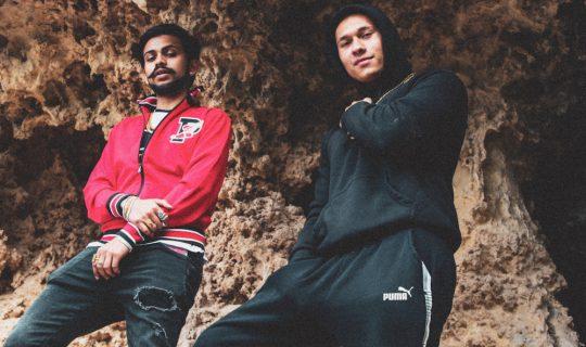 K9INES (Figuero Jones & Erikibeatz)