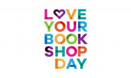 Love Your Bookshop Day – Emma Young and Jane Seaton
