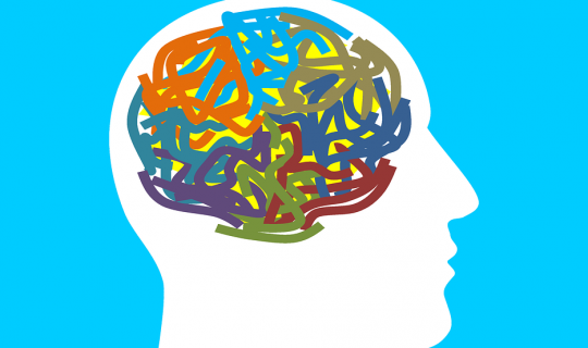 FITTER | HAPPIER: Mental Health