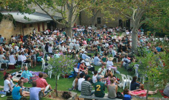 Fremantle Arts Grants