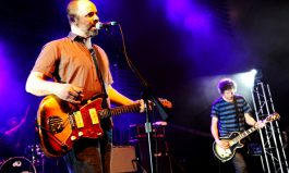 Swervedriver's Future is not in Ruins