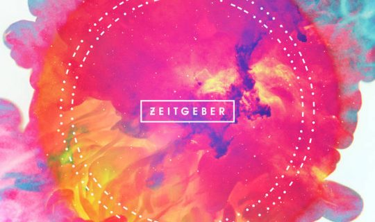 Random Crushing Forces with Zeitgeber