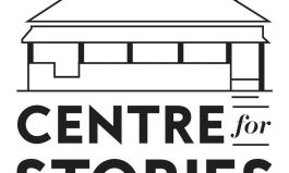 Centre for Stories – December