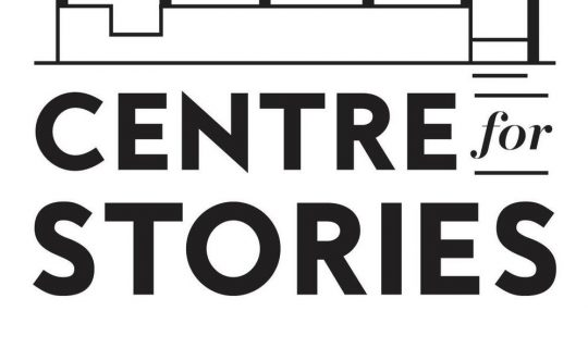 Centre For Stories – April