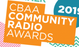 Revolver's History of Feminist Music 2019 CBAA Community Radio Award Winner