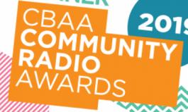 Revolver's History of Feminist Music 2019 CBAA Community Radio Award Winner