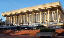 Perth Brutal: Dreaming in Concrete