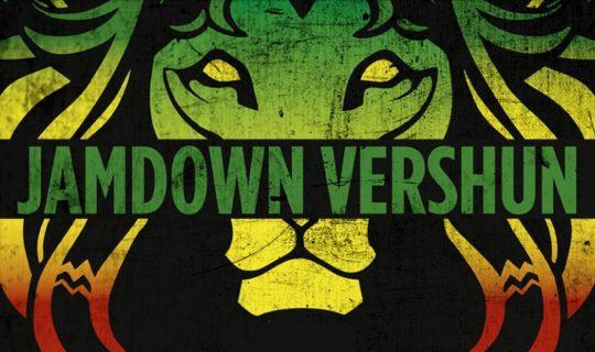 Celebrating 40 Years of Jamdown Vershun!
