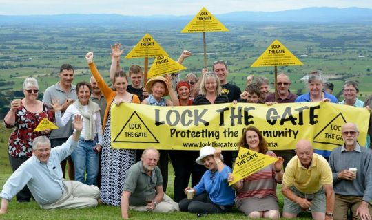 Fracking Free for All