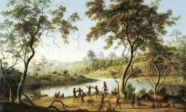 New Research on Tasmanian Aboriginal History