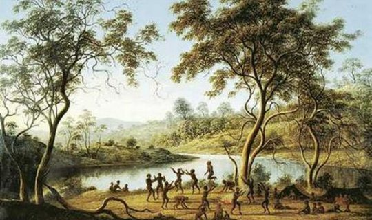 New Research on Tasmanian Aboriginal History