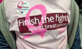 FITTER | HAPPIER: Breast Screening