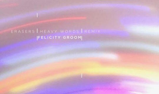 PREMIERE: Felicity Groom