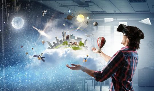Will Virtual Become our new Reality?