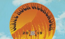 Sunday Morning Coming Down: Live from the Wave Rock Weekender