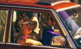 Sharp Lenz Rewind: Thelma and Louise