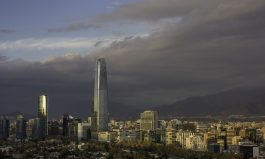 Chile's Evolving Tensions