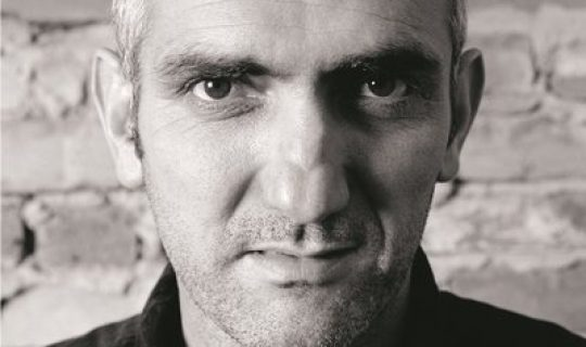 Paul Kelly on Love As Strong As Death