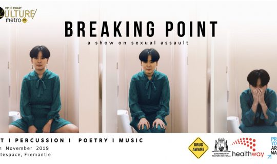 Breaking Point – A Show on Sexual Assault