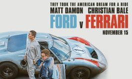 Movie Squad: Ford v Ferrari & Charlie's Angels