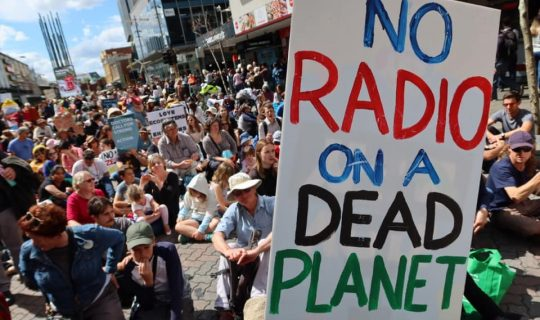 Global Climate Strike 2019 – Part 2