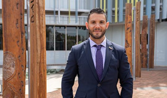 Breaking the Silence – ECU's groundbreaking study into queer Indigenous Australians