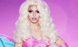Miz Cracker, the American Woman