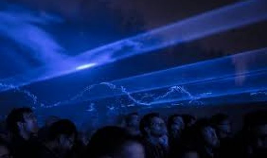 Fremantle Biennale – Waterlicht